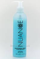 Nuance CP Smoothing milk CP Молочко для выпрямления волос с пантенолом В5 и алантоином с защитной формулой цвета, 250 мл
