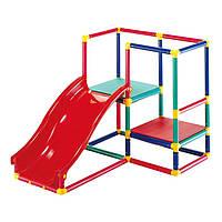 Набор игровой мебели Горка, длина спуска 150 см, Gigo (1139)