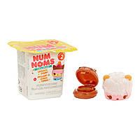 Набор ароматных игрушек Ароматная парочка Серия 2, 5 см, Num Noms (545910)