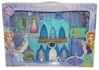 "Замок для кукол ""Frozen"" SG-29008"