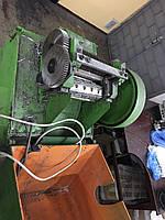Стренгорезка-дробилка полимеров Германия