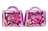 Игровой набор для девочки Парикмахер kz-2493ab с феном