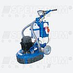 Шлифовальная машина промышленная GPM-400 (диск-липучка), фото 4