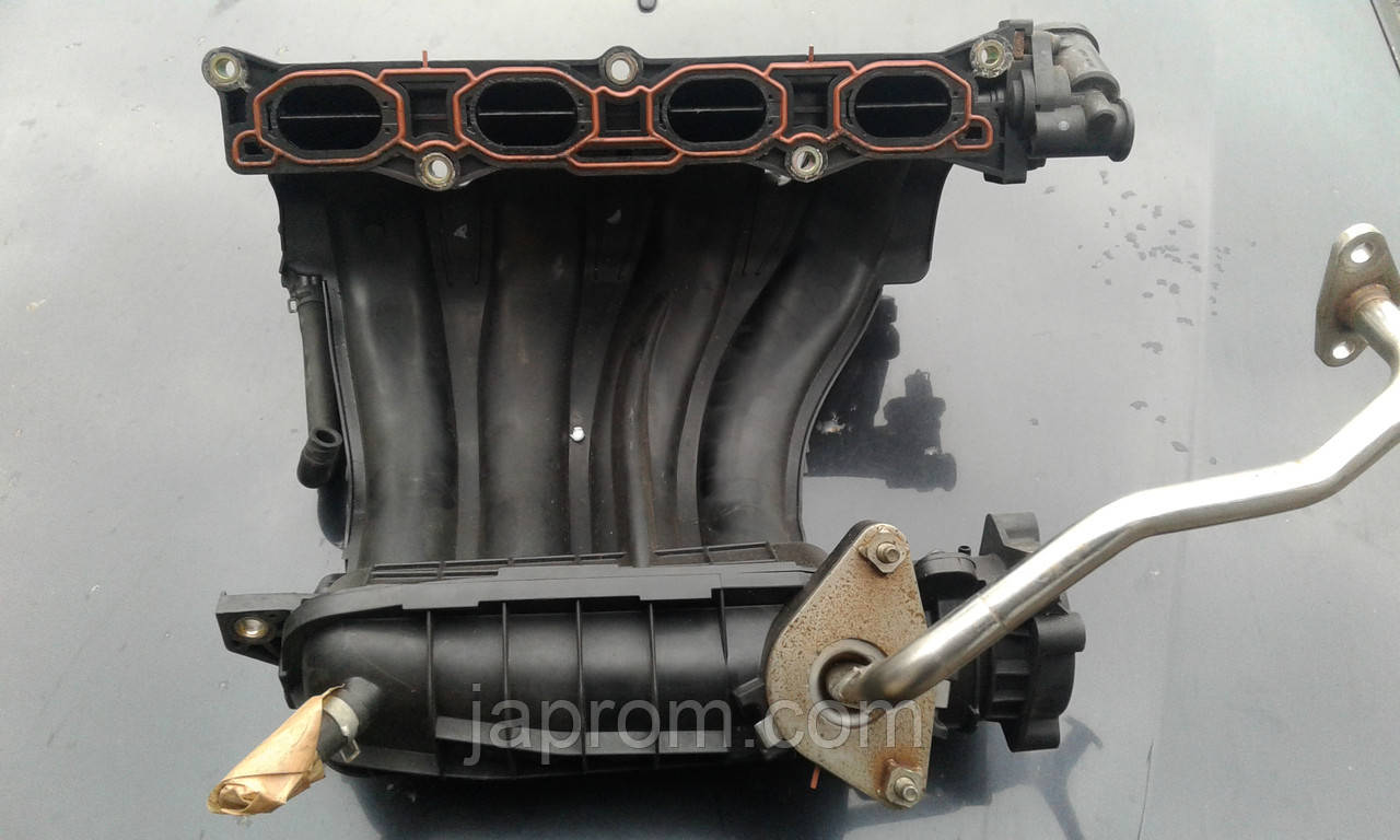 Коллектор впускной Nissan Qashqai X-Trail MR20 2.0 бензин