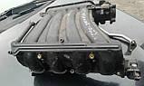Коллектор впускной Nissan Qashqai X-Trail MR20 2.0 бензин, фото 4