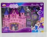 """Детский игровой набор для девочки """"Замок принцессы"""" SG-2978"""