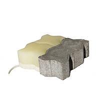 Светодиодные камни для тротуаров UNI-STONE размер 223*112*80 (одноцветный)