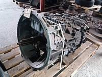 Автоматическая коробка передач DAF 12AS1930 (без блока управления)