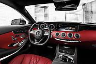 Рули Mercedes