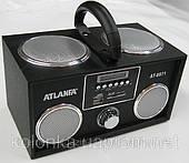 Радио приемник колонка Atlanfa At-8971