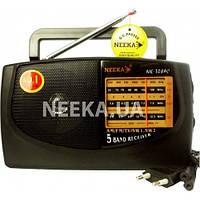 Радиоприемник переносной NEEKA NK-308АC