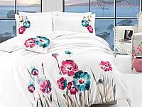 Комплект постельного белья vip сатин first choice евро размер Svip- Felicia