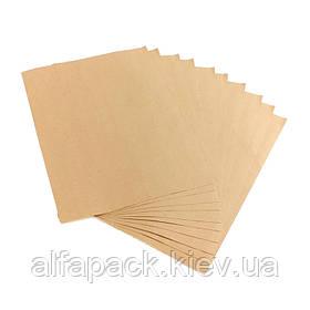 Бумага подпергамент в листах 600х400 мм