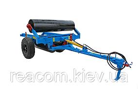 Каток кільчасто-шпоровими гідрофіцірованний ККШ-6Г