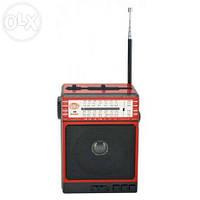Радиоприемник колонка MP3 Golon RX-077