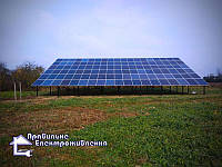 "Сонячна електростанція 30 кВт ""Clasik"""