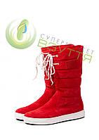Зимові чоботи M. KRaFVT 39 розмір, фото 1