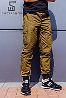 Штаны ТУР Jogger, горка, фото 1