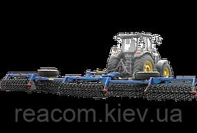 Каток кільчасто-шпоровими гідрофіцірованний ККШ-9,2 Г-01