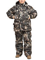 Зимний костюм для охоты и рыбалки (Сокол) алова