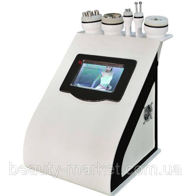 Многофункциональный аппарат кавитации ERV-02