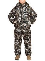 Зимний костюм для охоты и рыбалки (Пейнтбол) алова