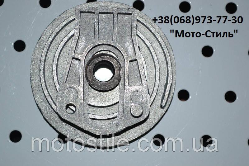 Натяжитель цепи в сборе для электропилы Тип №1