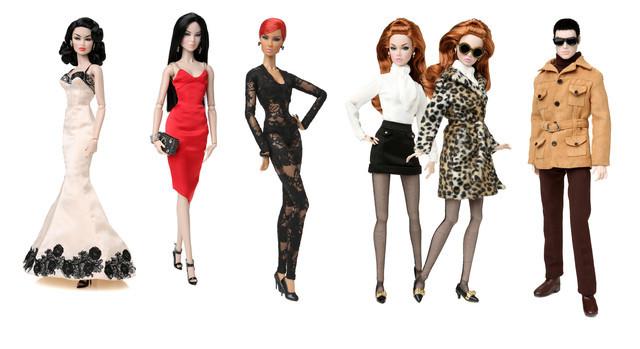 Integrity Toys: популярность кукл не знает границ!