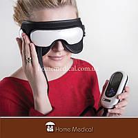 Массажная маска для глаз и головы (очки) Doctor Eye-HM30