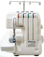 Оверлок MINERVA M 740 DS