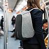 Рюкзак Kalidi Bobby с защитой от карманников, фото 5