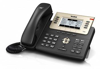 IP телефон Yealink SIP-T27G