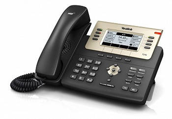 IP телефон Yealink SIP-T27G, фото 2