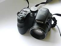 Фотоаппарат Fujifilm FinePix S1500 Black 10 mp 12x zoom