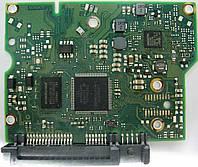 Плата HDD 2TB 7200 SATA3 3.5 Seagate ST2000DM001 100687658