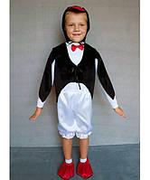 Детский карнавальный костюм «Пингвин» (3-6 лет)