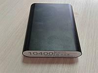Power Bank NDY-02-AD 10400 mAh