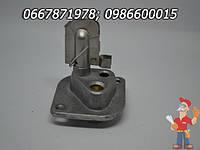 Пилотная горелка (запальник) конвектора Фег без свечи, запчасти газового венгерского конвектора FEG