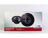 Автомобильные акустические динамики TS-1072, автомобильные колонки 10 см