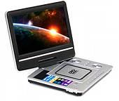 Портативный TV DVD проигрыватель Opera OP-1480D OP-1481D