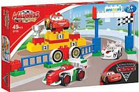Детский конструктор Тачки Meadness CARS 5118
