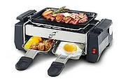 Электрогриль (барбекю) HuanYi Electric and barbecue crill