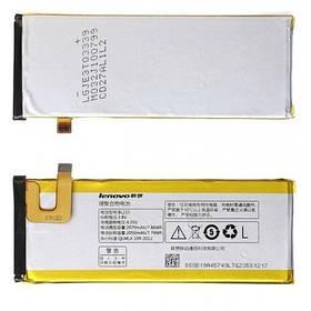 Аккумулятор (Батарея) Lenovo S960 Vibe X BL215 (2070 mAh)