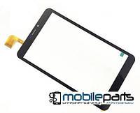 Оригинальный сенсор (Тачскрин) для планшета Bravis NB85 3G IPS (204*120), тип 3, 51 pin (HK80DR2840) (Черный)