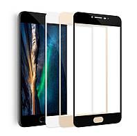 Защитное стекло для Huawei Nova Lite 2017 (3 цвета)