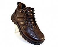Подростковые зимние ботинки для мальчика