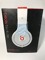 НАУШНИКИ MONSTER BEATS PRO BY DR. DRE