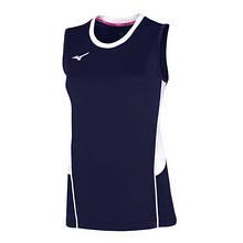 Футболка жіноча волейбольна Mizuno Women Authentic HIQ NS Shirt (V2EA7201-14)