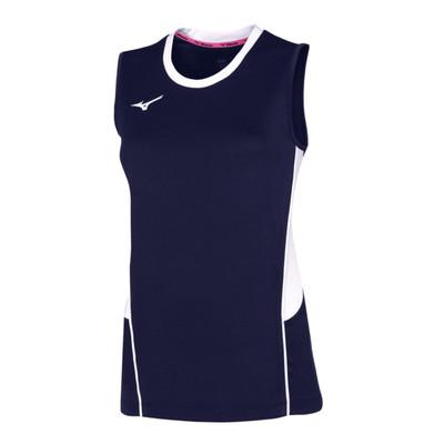 Футболка женская волейбольная Mizuno Women Authentic HIQ NS Shirt (V2EA7201-14), фото 1