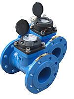 Apator ирригационный счетчик воды WI-200, DN=200, Qn=450, холодная вода, ирригационный, промышленный.